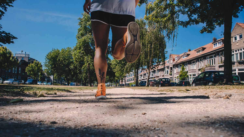 Hardlopen: stap voor stap
