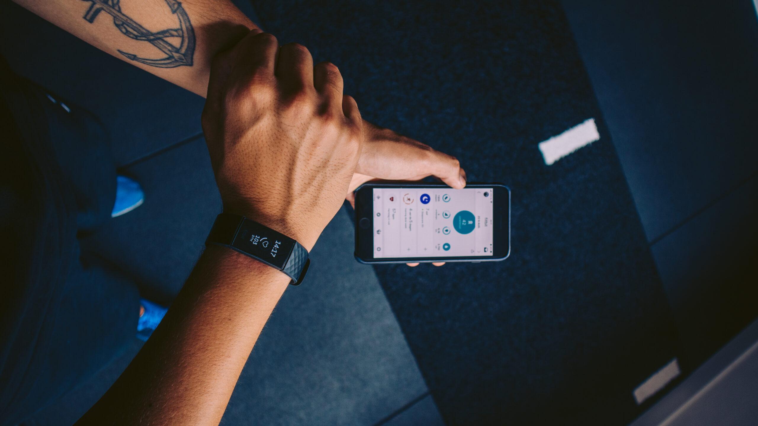 MOEF fysio bergen op zoom smartwatch -4